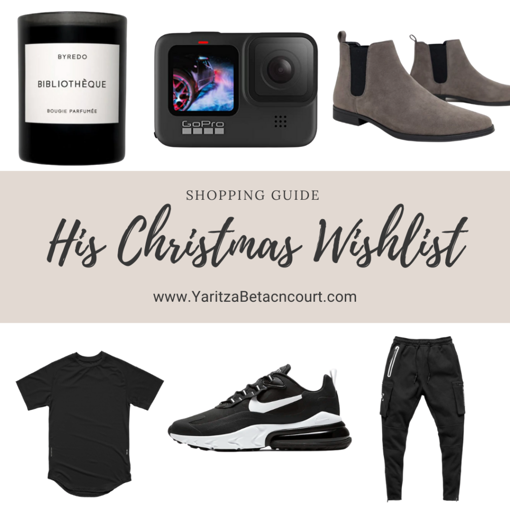 What To Get My Husband For Christmas 2020 Gift Guide Yaritzabetancourt